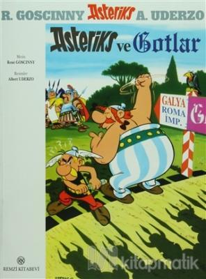 Asteriks ve Gotlar