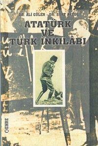 Atatürk ve Türk İnkılabı
