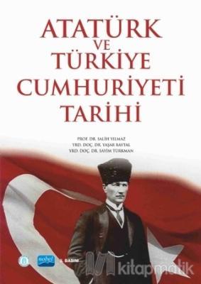 Atatürk ve Türkiye Cumhuriyeti Tarihi Salih Yılmaz