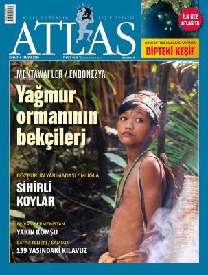 Atlas Dergisi Sayı: 314 Mayıs 2019