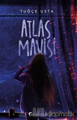 Atlas Mavisi Tuğçe Usta