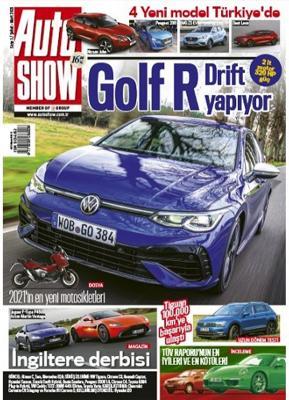 Auto Show Şubat-Mart 2021