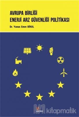Avrupa Birliği Enerji Arz Güvenliği Politikası
