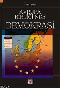 Avrupa Birliği'nde Demokrasi