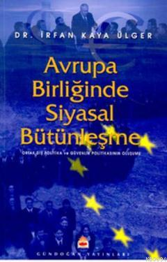 Avrupa Birliğinde Siyasal Bütünleşme