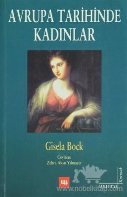 Avrupa Tarihinde Kadinlar