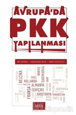 Avrupa'da PKK Yapılanması