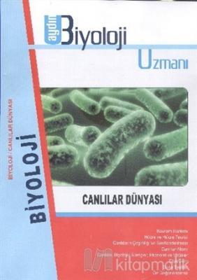 Aydın Biyoloji Uzmanı - Canlılar Dünyası