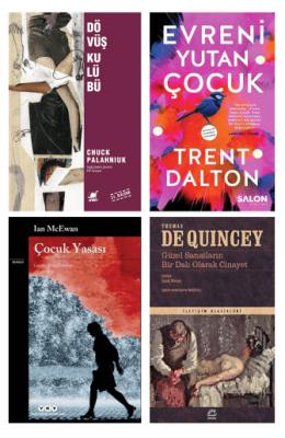 Aykırı-Yeraltı Edebiyatı Seçkisi-1 Kolektif