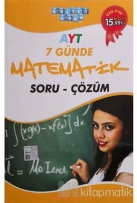 AYT 7 Günde Matematik 2018