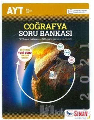 AYT Coğrafya Soru Bankası Kolektif
