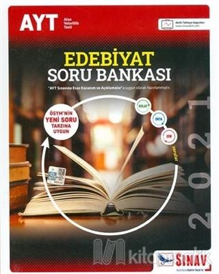 AYT Edebiyat Soru Bankası Kolektif