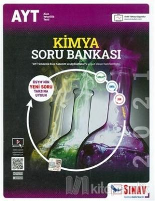 AYT Kimya Soru Bankası Kolektif