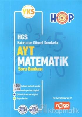 AYT - YKS Matematik Soru Bankası