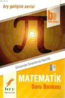 B Serisi Orta Düzey Matematik Soru Bankası %20 indirimli Komisyon