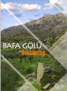 Bafra Gölü Bouldering