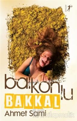 Balkonlu Bakkal
