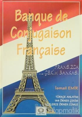 Banque de Conjugaison Française İsmail Emir