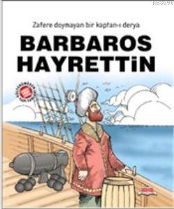 Barbaros Hayrettin