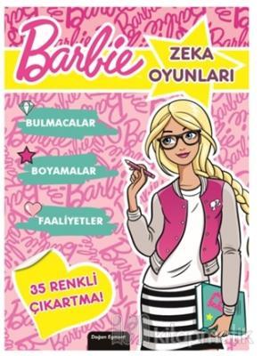 Barbie - Zeka Oyunları