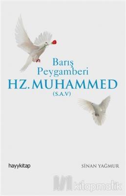 Barış Peygamberi Hz.Muhammed (S.A.V) %30 indirimli Sinan Yağmur