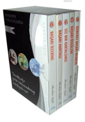 Başarı Yolculuğu Seti (5 Kitap)