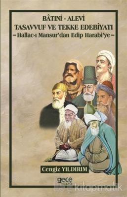 Batıni-Alevi Tasavvuf ve Tekke Edebiyatı