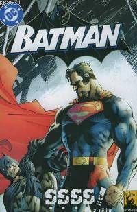 Batman Şşşş! -2. Bölüm-