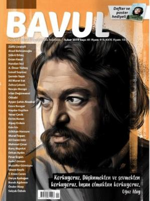 Bavul Dergisi Şubat 2019 Sayı: 41