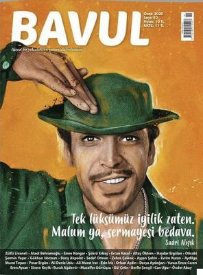 Bavul Dergisi Sayı: 52 Ocak 2020