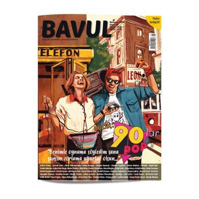 Bavul 58. Sayı Temmuz 2020