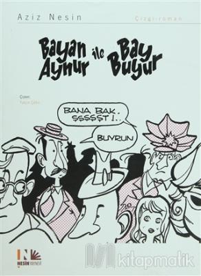 Bayan Aynur ile Bay Buyur