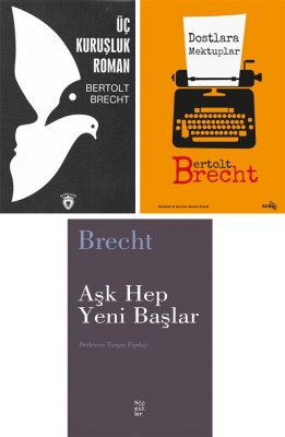 Bertolt Brecht Seti Bertolt Brecht