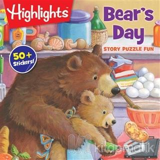 Bear's Day