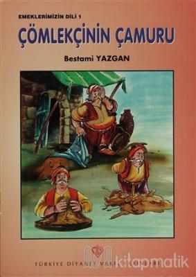 Bestami Yazgan Emeklerimizin Dili (5 Kitap Takım)