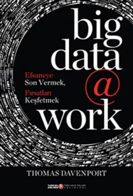 Big Data @ Work