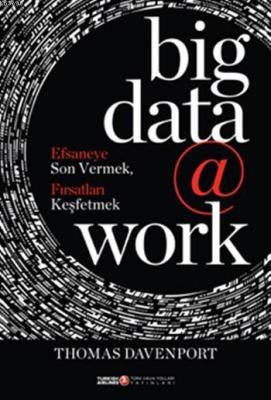Big Data @ Work