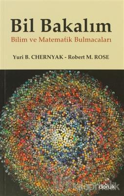 Bil Bakalım Bilim ve Matematik Bulmacaları
