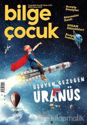 Bilge Çocuk Dergisi Sayı:29 Ocak 2019