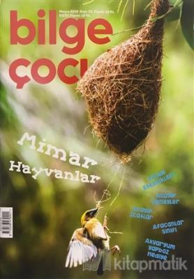 Bilge Çocuk Dergisi Sayı: 33 Mayıs 2019