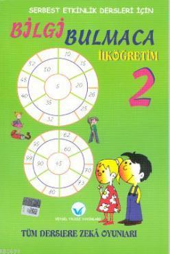 Bilgi Bulmaca İlköğretim - 2