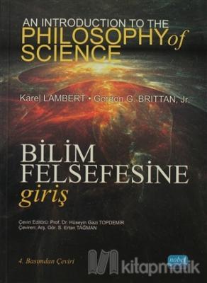 Bilim Felsefesine Giriş
