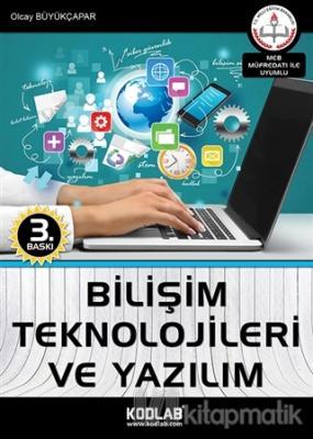 Bilişim Teknolojileri ve Yazılım