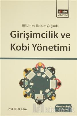 Girişimcilik ve Kobi Yönetimi Ali Kaya