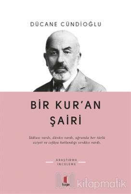 Bir Kur'an Şairi