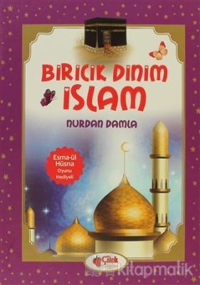 Biricik Dinim İslam (Ciltli)