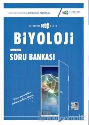 Biyoloji Konu Özetli Soru Bankası