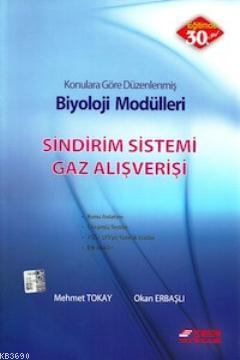 Biyoloji Modülleri Sindirim Sistemi Gaz Alışverişi