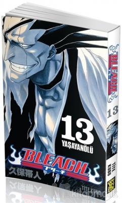 Bleach 13. Cilt