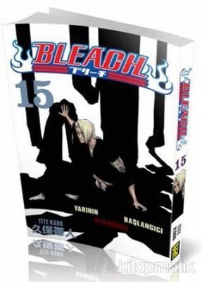 Bleach 15. Cilt